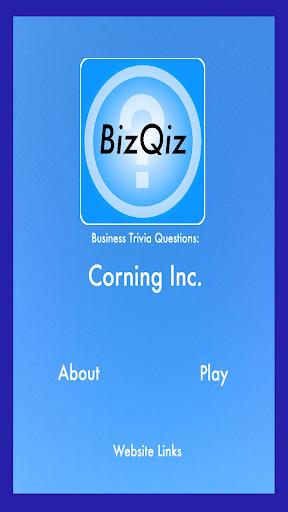 BizQiz:Corning Inc.