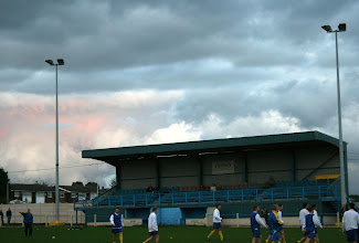 Photo: 09/09/08 v Flixton (NWCL1) 6-0 - ontributed by Mike Latham