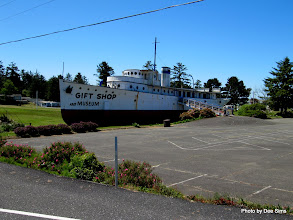 Photo: (Year 2) Day 358 - In an RV Park