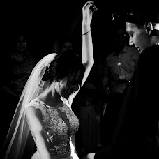 Wedding photographer Konstantin Alekseev (nautilusufa). Photo of 26.12.2018