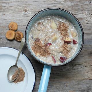 Quinoa Power Porridge