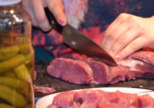 ferme de travailles viande de boeuf direct producteur colis de viande