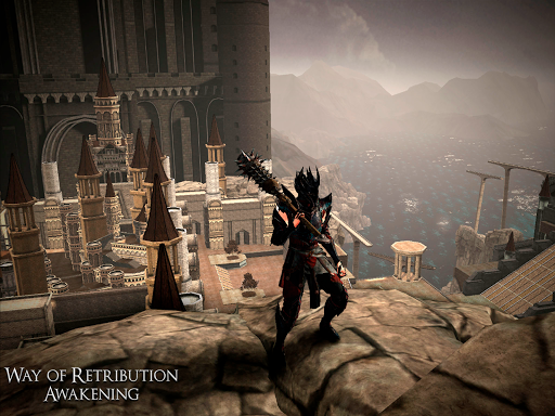 Way of Retribution: Awakening 2.899 screenshots 16