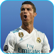 Cristiano Ronaldo Fondos APK for Bluestacks