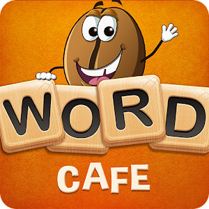 Word Cafe - Search & Crossword Game for PC
