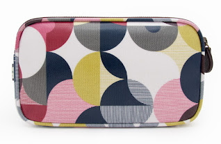 Spot Deconstruct Mainline Makeup Bag