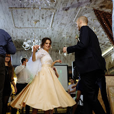 Wedding photographer Anastasiya Ozhgibesova (ozhgibesova). Photo of 23.03.2018