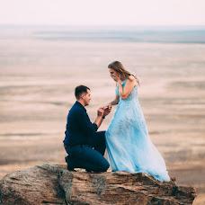 Wedding photographer Nikolay Kablov (Marsele). Photo of 21.03.2018
