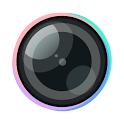 美人相机 - 集美颜自拍、美妆P图的美颜神器 icon