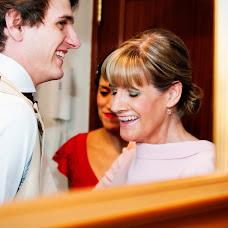 Wedding photographer Sara Izquierdo cué (lapetitefoto). Photo of 25.05.2016