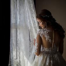Wedding photographer Viktoriya Vasilevskaya (vasilevskay). Photo of 01.10.2017