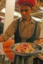 Photo: Pompadum Bhuj Restaurant