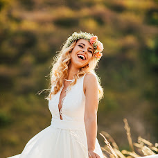 Wedding photographer Aleks Kornicel (ImageStudioMd). Photo of 09.11.2016