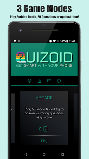 Quizoid screenshots 4