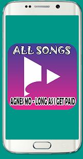 Lagu Agnes Monica Lengkap - náhled