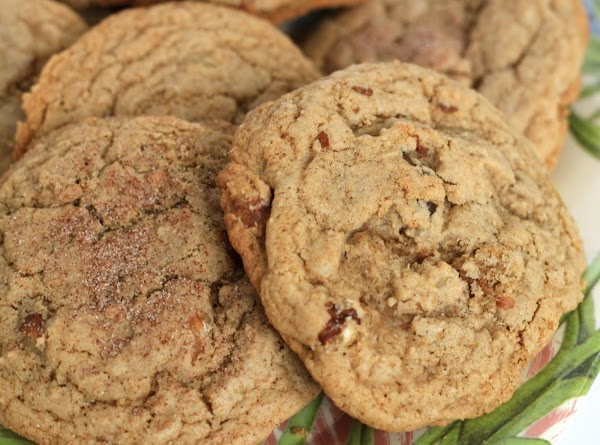 Siberian Cookies Recipe