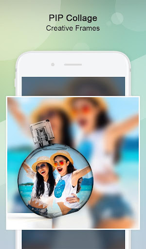 PIP Collage Maker, Photo Editor & Grid Photo 1.2 screenshots 2