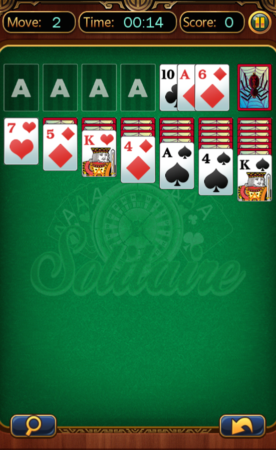 singles in klondike Klondike-like: deck: single 52-card: see also glossary of solitaire terms: klondike is a patience game (solitaire card game) in the us and canada, klondike is the.
