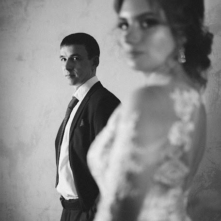 Wedding photographer Chingis Duanbekov (ChingisDuanbeko). Photo of 30.01.2018