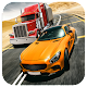 Traffic speedster : Highway Car Racing (game)