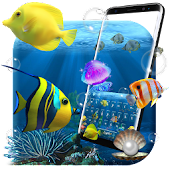 Aquarium Keyboard