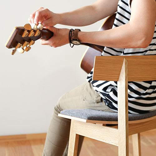 half chair Op.2