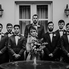 Wedding photographer Fabrizio García (fabriziophoto). Photo of 14.09.2018