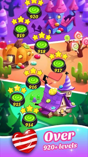 Gummy Candy Blast - Free Match 3 Puzzle Game 1.4.1 screenshots 3