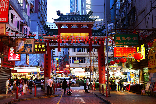 Best Shopping Places in Kowloon