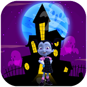 subway vampirina run