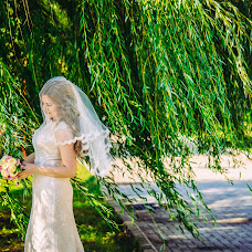 Wedding photographer Vadim Ponomarenko (ponomarenko). Photo of 03.11.2015