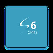 CM12 Galaxy S6
