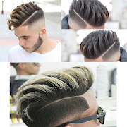 Top Hairstyles For Men APK