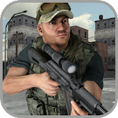 App us army sniper 3d killer elite APK for Windows Phone