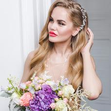 Wedding photographer Darya Luneva (photodl). Photo of 24.05.2018