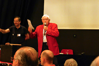 Photo: Georges Pierru, commissaire-priseur
