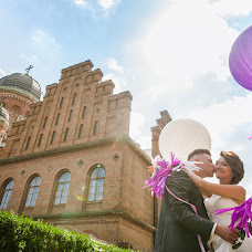 Wedding photographer Yuriy Gucul (Hutsul). Photo of 16.08.2016