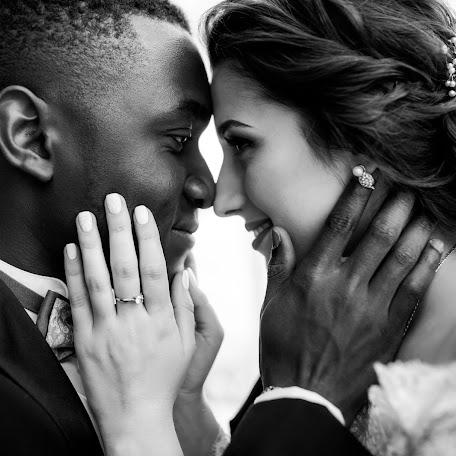Wedding photographer Olesya Shi (ExcentaRich). Photo of 11.01.2018
