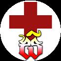 First Aid Sinhala + Weda Potha icon