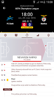 RTV Šport screenshot