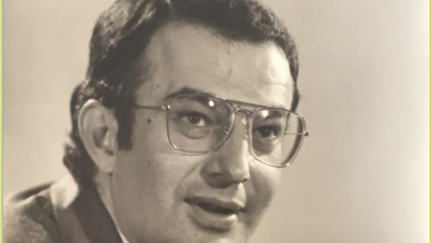 Fausto Romero-Miura en un retrato de su juventud, obra del fotógrafo Luis Guerry.