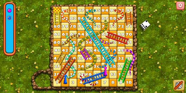 Download Snack And ladder For PC Windows and Mac apk screenshot 5
