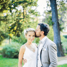 Wedding photographer Yuliya Kurbatova (Jiafoto). Photo of 11.04.2018