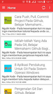 Ngulik Kode - Blog- screenshot thumbnail