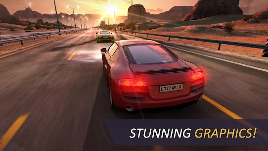 CarX Highway Racing 4
