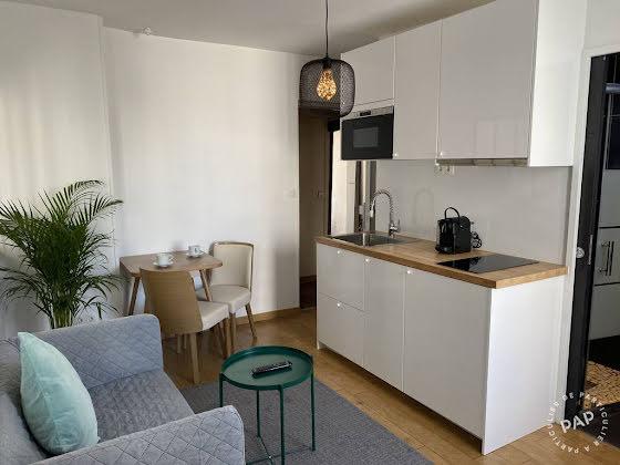 Location appartement meublé 2 pièces 25 m2