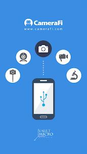 CameraFi – USB Camera / Webcam App Download For Android 2