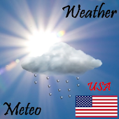 Weather USA