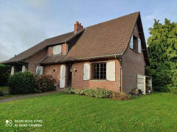 maison à Monchy-le-Preux (62)