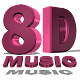 8D MUSIC Download for PC Windows 10/8/7